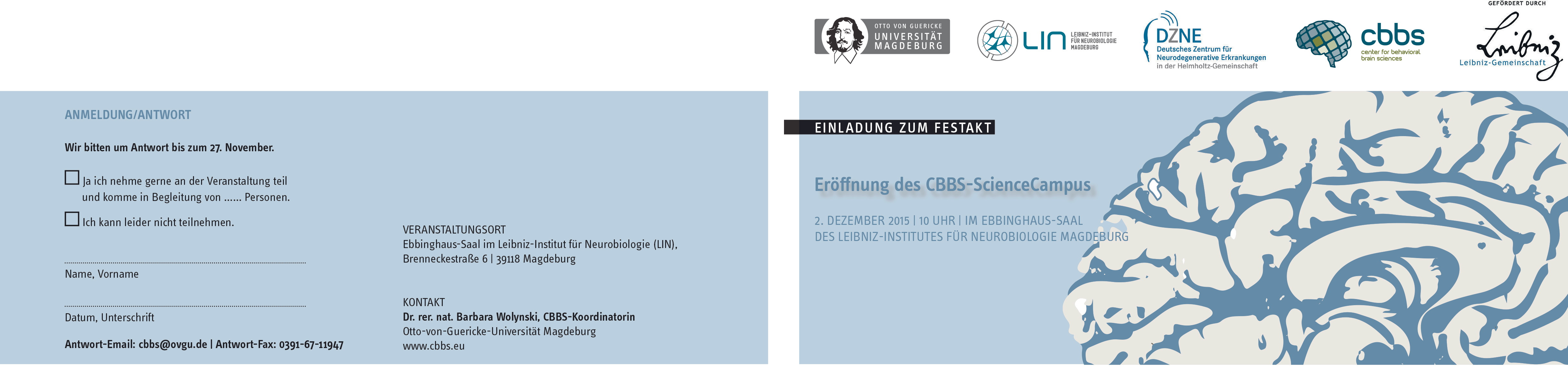 CBBS-ScienceCampus Einladung-1